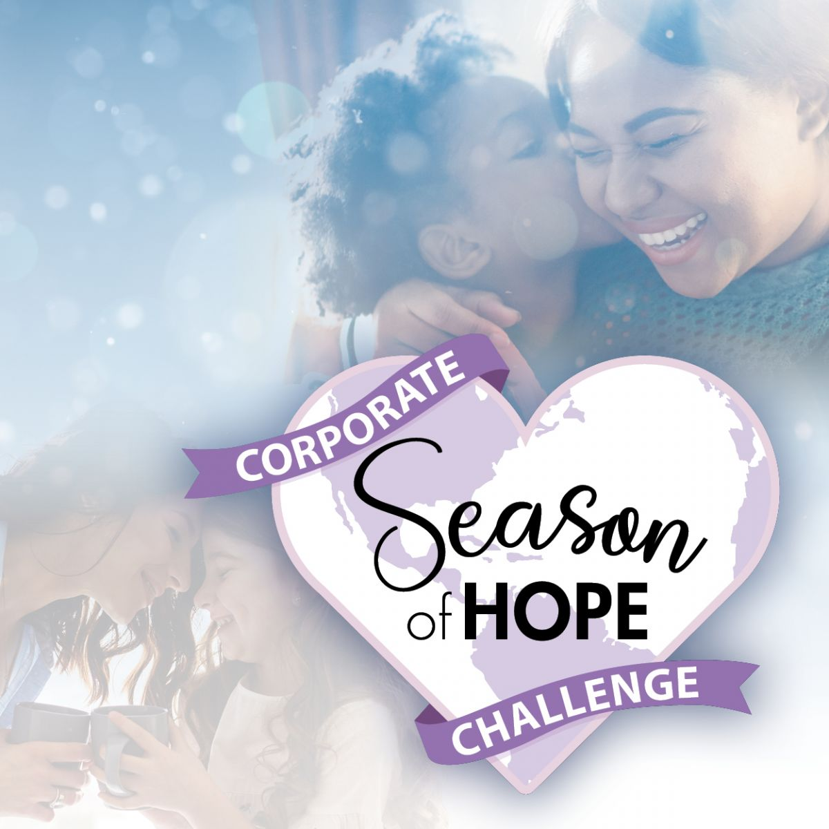 Sign Up for the Season of Hope Corporate Challenge